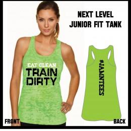 Eat Clean Train Dirty2